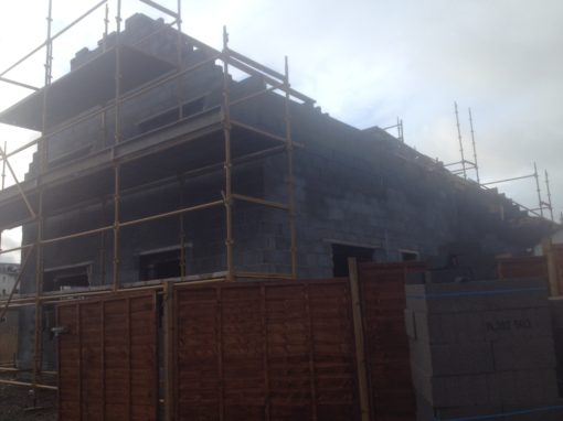 New Build Abersosh